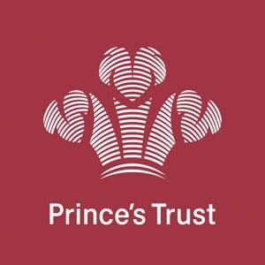 Princes Trust Logo Red