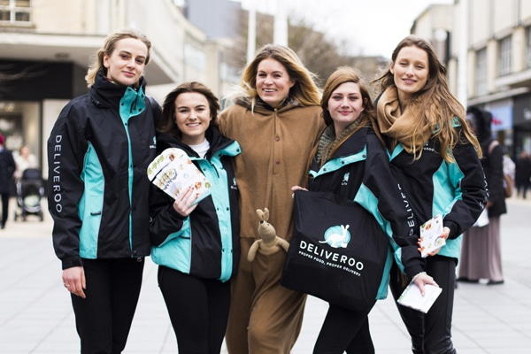 Cardiff Promo Event Staff Promotional Staffing Agency Varii 1