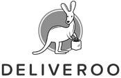 Deliveroo Varii Client Logo