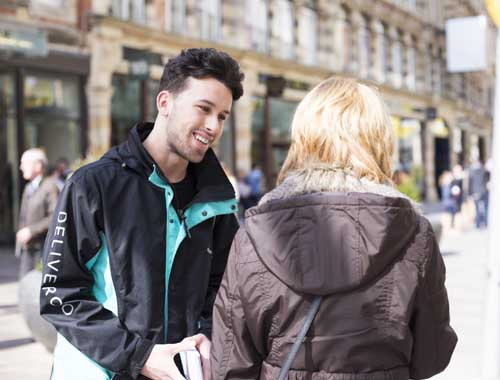 Birmingham Promo Event Staff Promotional Staffing Agency Varii 2