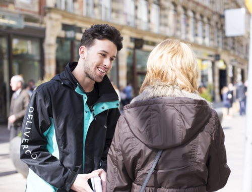 Edinburgh Promo Event Staff Promotional Staffing Agency Varii 2