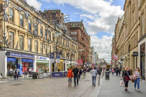 Glasgow Promo Agency Event Staff Agency Glasgow Promotional Staffing Agency in Glasgow