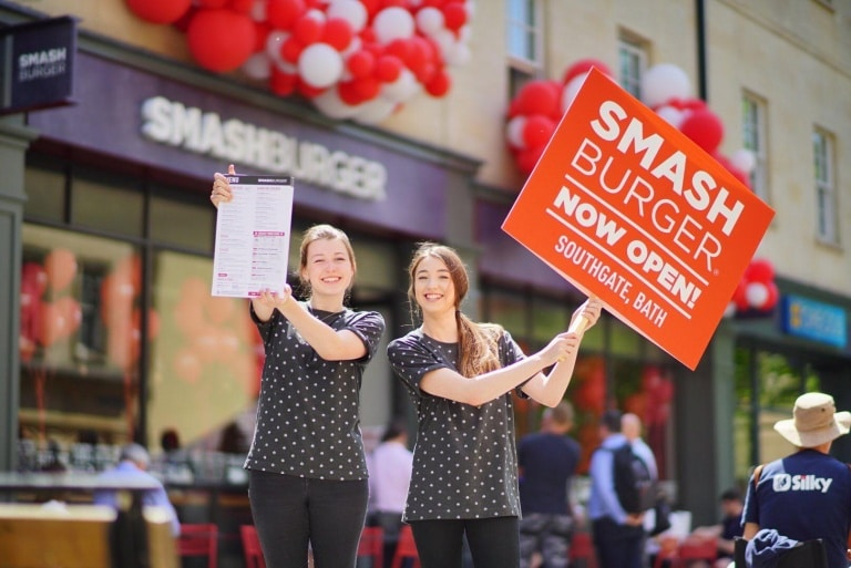 Birmingham-Promotional-Staff-and-Brand-Ambassadors-from-Varii-the-Leading-Birmingham-Agency supporting NEC and the City Centre