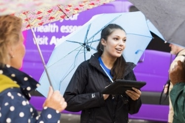 Edinburgh-Promotional-Staff-at-CRC-from-Varii-the-Leading-Promotional-Agency-in-Edinburgh-375x250