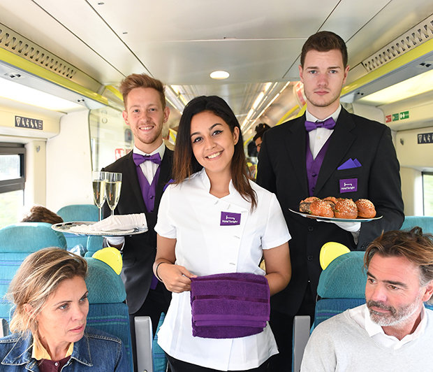 Event Staff Glasgow from Varii the leading Glasgow Event Staff and Glasgow Promotional Staff Agency 2020